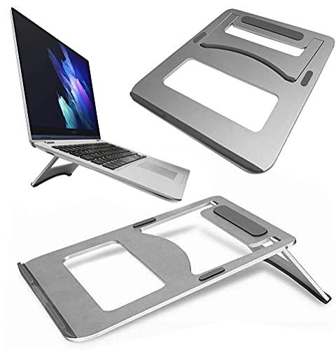 GUPi Soporte de aluminio portátil plegable de refrigeración portátil portátil portátil para Lenovo ThinkPad X13 Yoga Gen 2 (13 pulgadas)