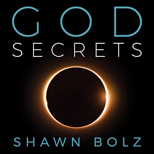Couverture de God Secrets