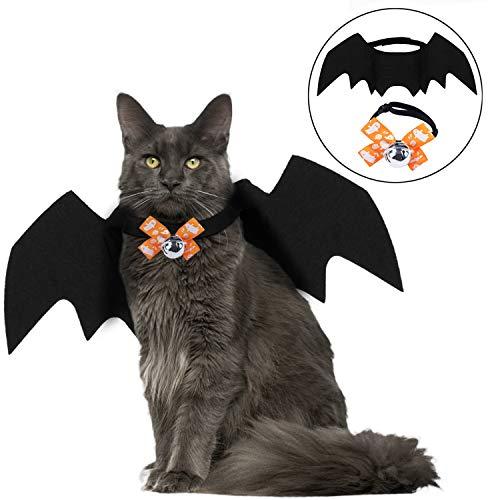 Legendog Disfraz de Mascota para Halloween Bat Wings Cosplay...