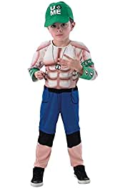 Amazon.es: John Cena - Disfraces y accesorios: Juguetes y juegos