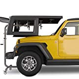 RollnJack Hard Top Removal Lift for Jeeps: 2007...