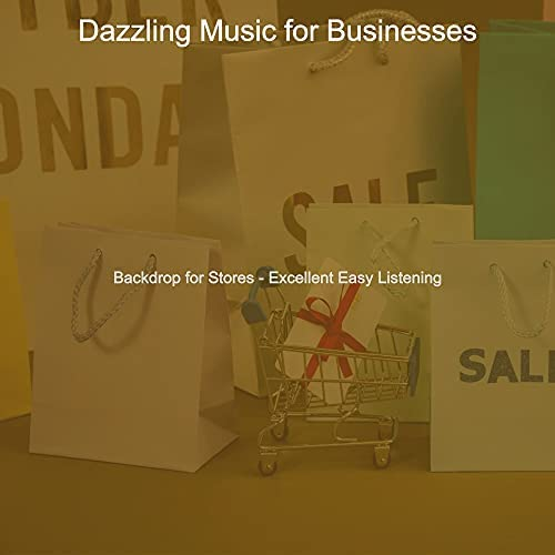 Dazzling Music for Businesses