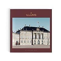 ILLUMS(イルムス) ギフトカタログ ロイヤルコース(31,000円) (包装済み/ノキアブラウン) 内祝い 結婚祝い 出産祝い プレゼント お洒落