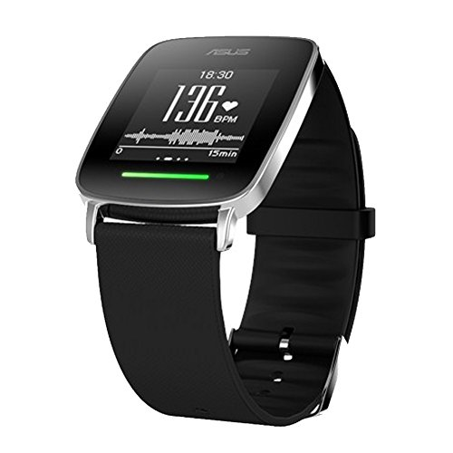 ASUS VivoWatch HC-A01 Sports Heart Rate Smart Watch IP67 (Supports iOS/Android)