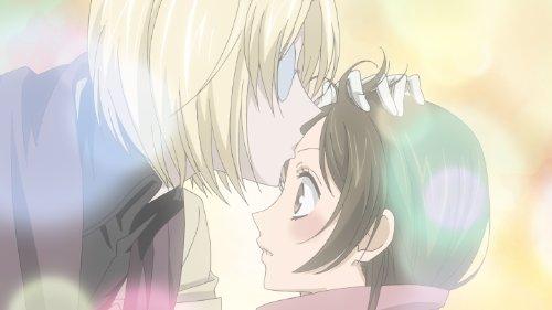 Kamisama Kiss – The Complete First Season [Blu-ray]