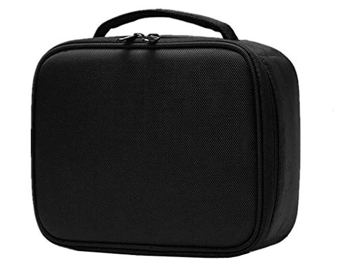 規制アッパー小人化粧品袋 女性多層プロ化粧バッグ旅行ポータブル化粧品ボックス収納ケースレディース大容量スーツケース