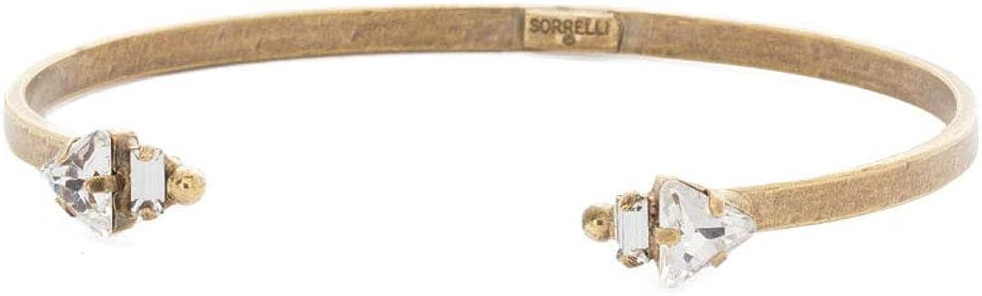 Sorrelli Open Ended Cuff Bracelet