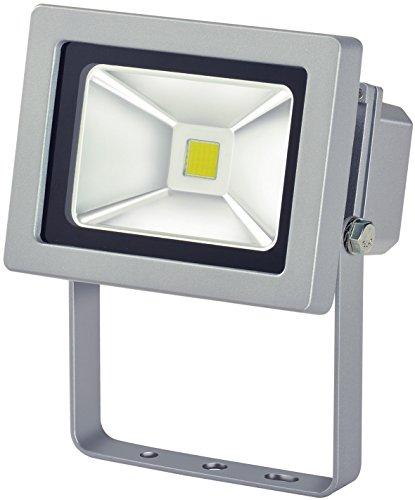 Brennenstuhl Chip LED-lamp 10W IP65 voor wandmontage outdoor, 1171250101