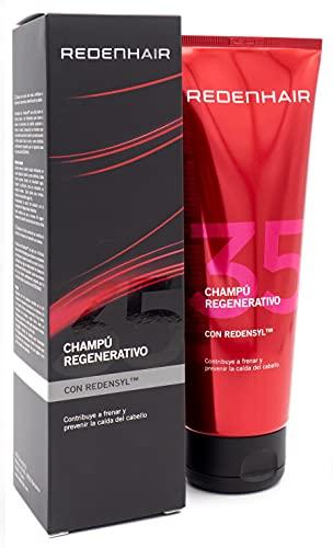 Redenhair Acelerador Pro-Regenerativo | Acondicionador | Tratamiento Anticaída de Cabello | Estimulador Crecepelo | Anticaída Cabello Mujer y Hombre | 250 ml