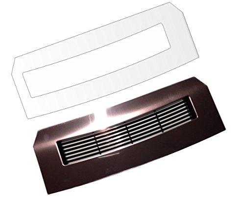 3 x Schutzfolie für Jura Z9,Z5,Z7 Z Serie Tassenablage, Abtropfblech, Tassenplattform