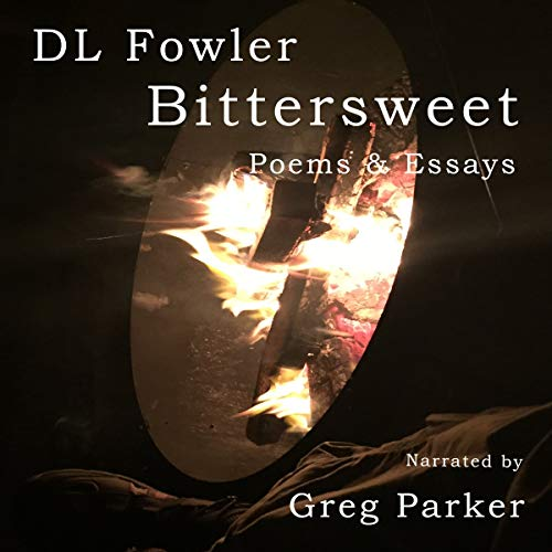Bittersweet: Poems & Essays audiobook cover art
