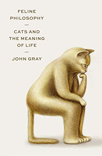 Compare Textbook Prices for Feline Philosophy: Cats and the Meaning of Life  ISBN 9780374154110 by Gray, John