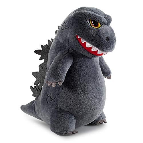 Kidrobot Godzilla Phunny Plush (Original Version)
