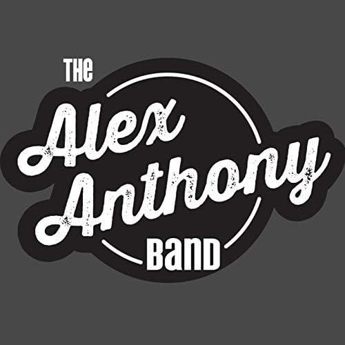 Alex Anthony