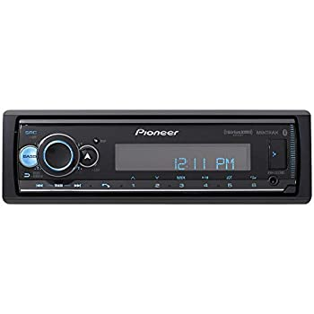 Best pioneer bluetooth receiver Reviews