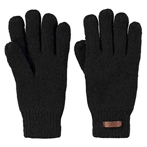 Barts Jungen Handschuhe Schwarz (Schwarz) 4