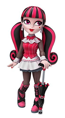 Funko 11998 Monster High 11998 Rock Candy Draculaura Figure