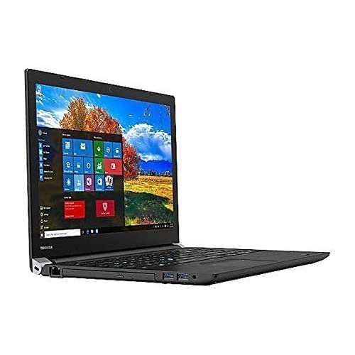 TOSHIBA Tecra 15.6 inch HD Business Flagship High Performance Laptop, Intel Core i7-7500U