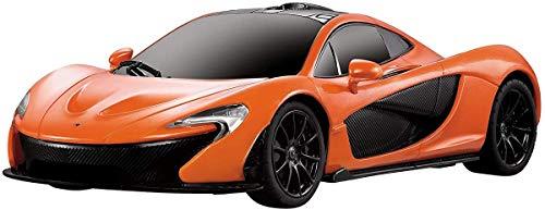 rastar 75200 – McLaren P1, 1 : 24, Radio commandé Jouet Voiture
