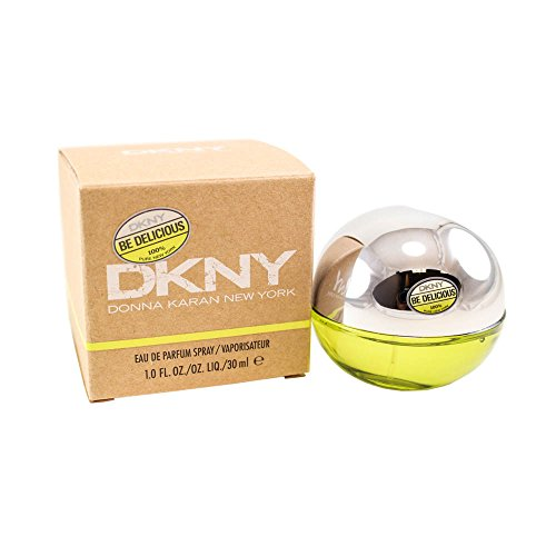 DKNY New York Be Delicious femme/woman, Eau de Toilette, 1er Pack (1 x 30 ml)