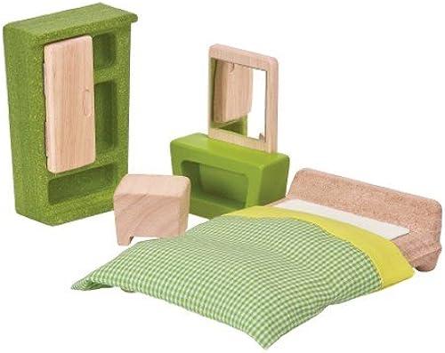 PLANTOYS - Bedroom