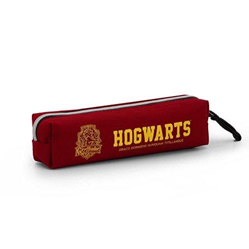 Harry Potter - Estuche portatodo cuadrado