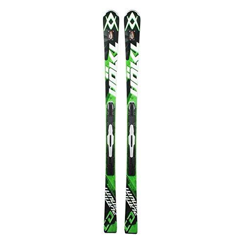 Völkl Ski - CD SPEEDWALL RMotion2 Race Carver + Bindung RMotion 12.0 D-171cm