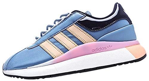 adidas Originals SL Andridge W - Zapatos para mujer, talla, color Azul, talla 44 EU