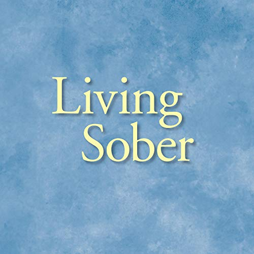 Living Sober cover art