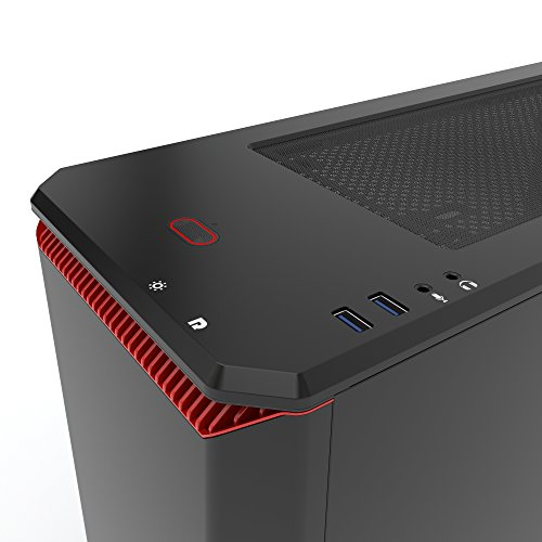 Build My PC, PC Builder, Phanteks PH-EC416PTG_BR