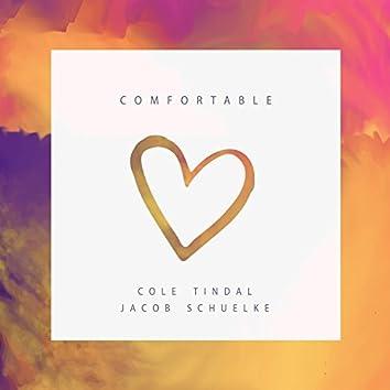 Comfortable (feat. Jacob Schuelke)