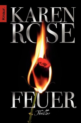 Feuer: Thriller (Die Minneapolis-Reihe 2)