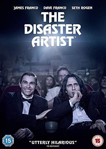 Disaster Artist [DVD Digital Download] [2017]