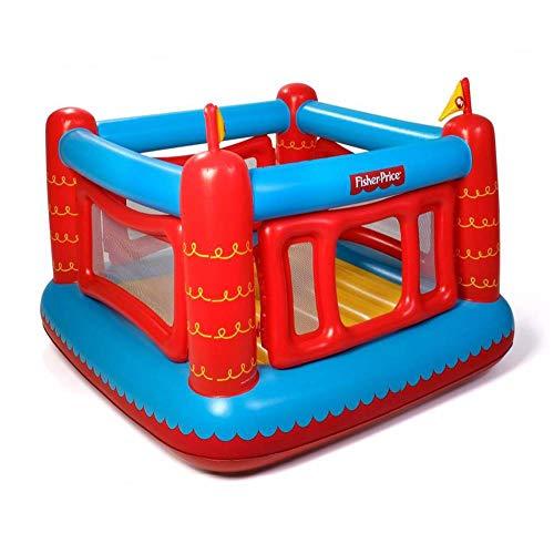Children's Outdoor Inflatable Bouncers