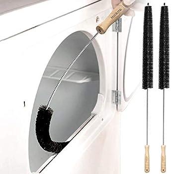dryer vent brush flexible