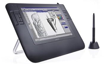 Wacom Cintiq 12WX 12.1 Interactive Pen Display