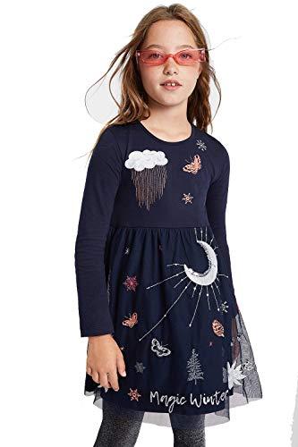 Desigual Kleid Magic Kinderkleid (9/10)