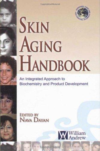 Skin Aging Handbook by Dayan Nava (EDT) (2008-05-03)