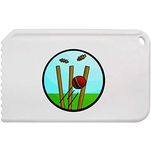 Azeeda 'Cricket-Zubehör' Kunststoff-Eiskratzer (IC00015933)