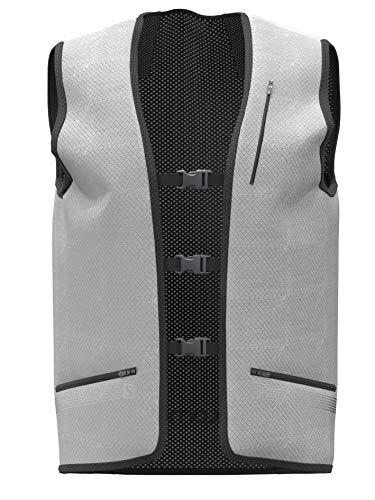 SALOMON Chaleco Modelo OUTLIFE Reversible Utility Vest U Marca