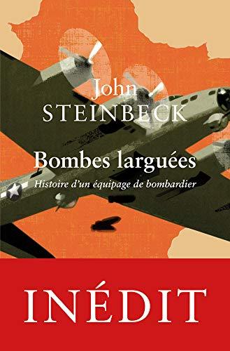 Bombes larguées