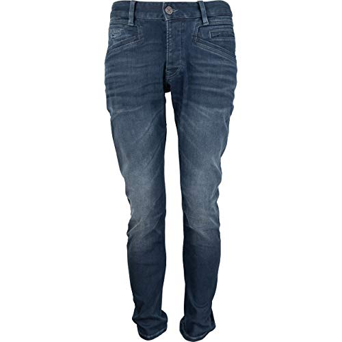 PME Legend heren jeans Curtis Relaxed Fit