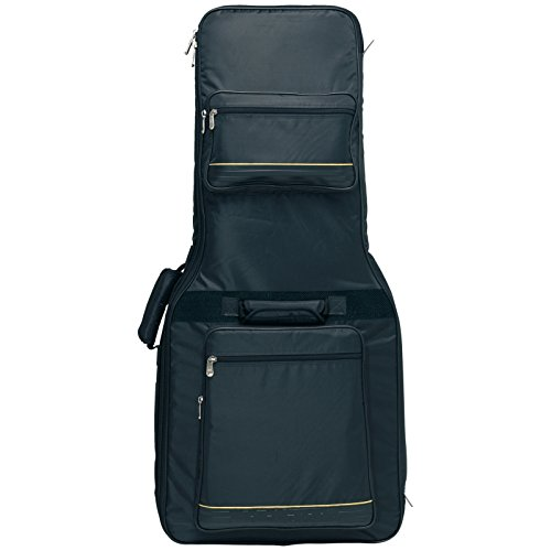 Rockbag Double Neck E-Gitarre
