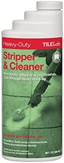 Best tilelab heavy duty stripper and cleaner Reviews