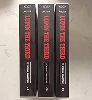 ルパン三世 DVD TVスペシャル 全27作 DVDBOX