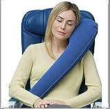 N\A Mphonix 1pcs Universal Car Seat Belt Shoulder Sleep Pillow Neck Head Protective Cushion...