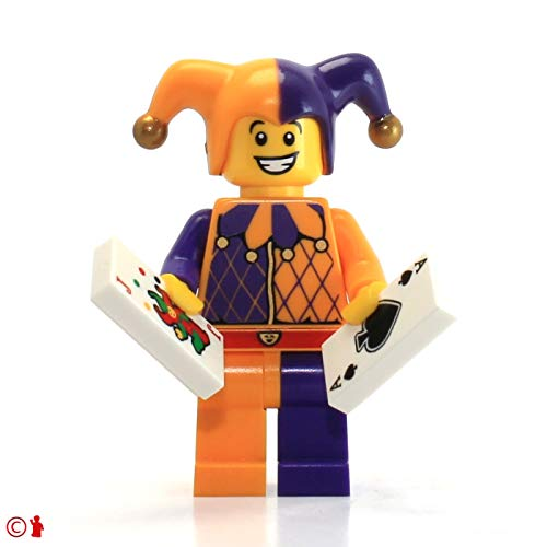 LEGO Series 12 Collectible Minifigure 71007 - Jester