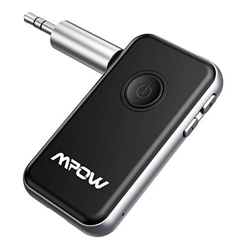 Mpow Transmisor Receptor Bluetooth 5.0 de , Emisor Bluetooth