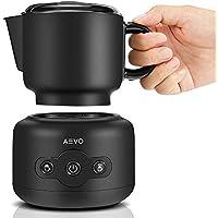 Aevo Automatic Detachable Milk Frother Machine