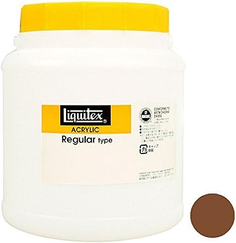 Liquitex Liquitex Farbe regelm gen Art 1200ml Flasche 0159 tranSpaßent, Bernstein